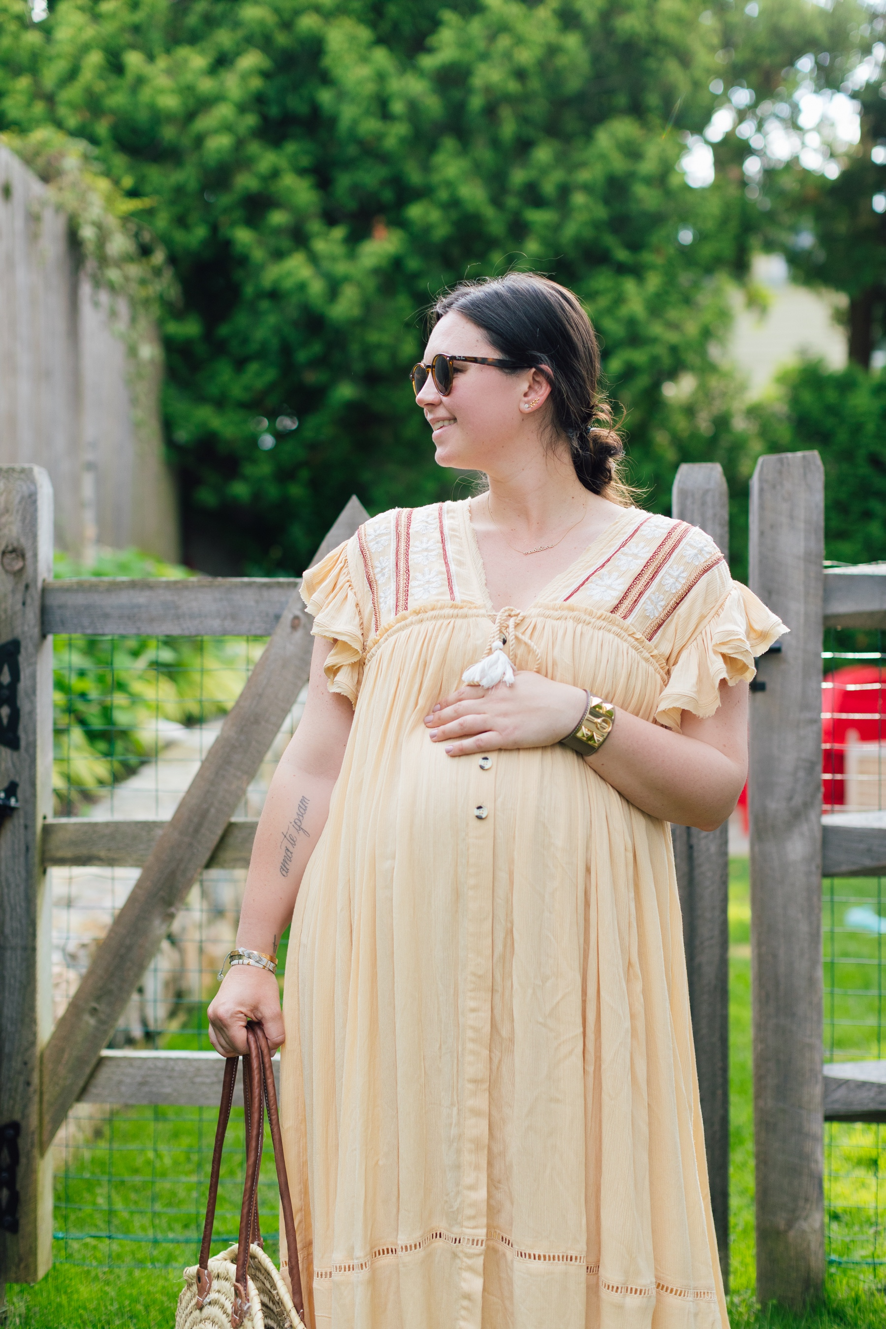 Lilies and Lambs Non Maternity Dresses for Bump