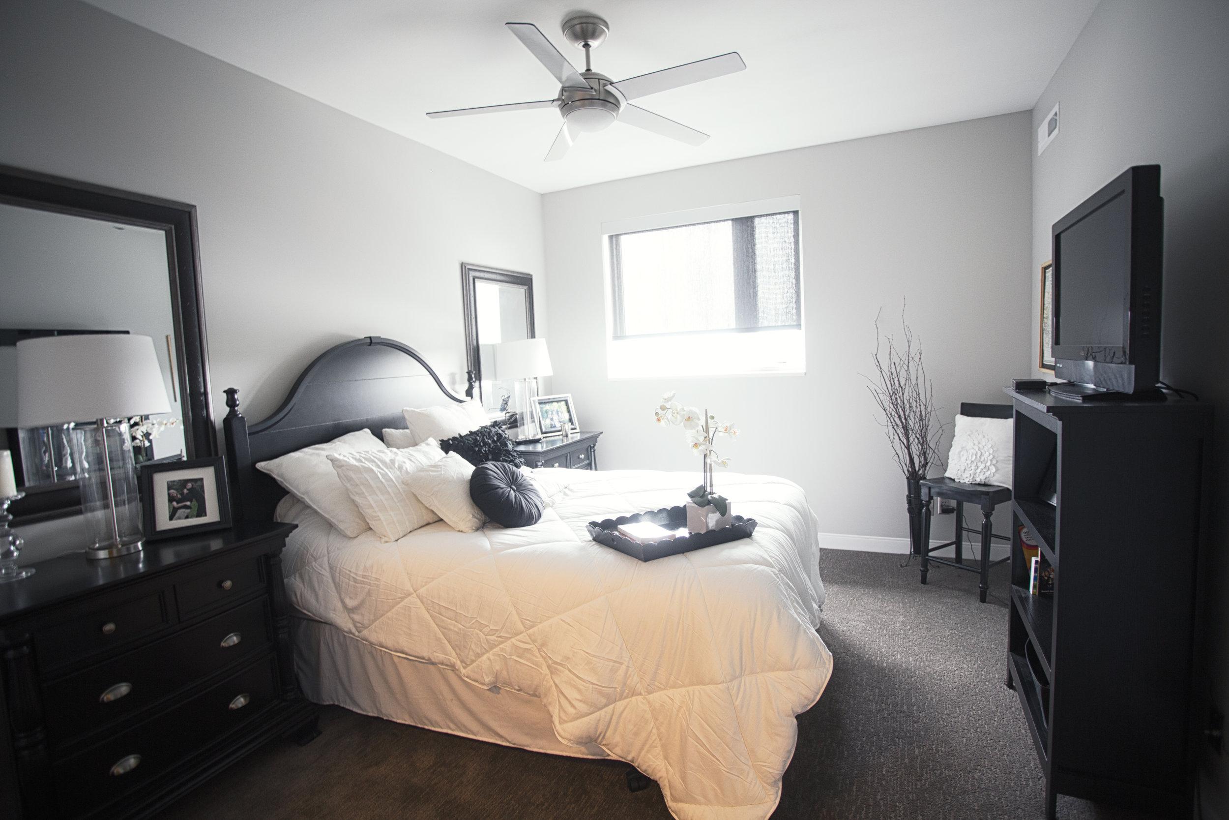 Representative Apartment Loft