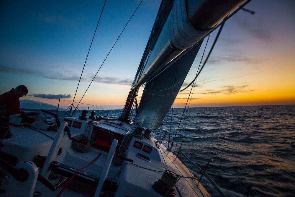 2015 Middle Sea Race