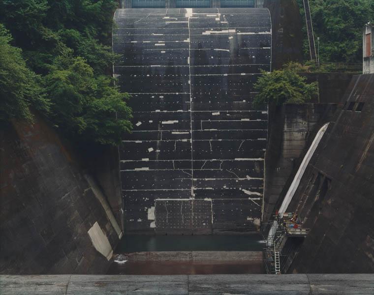 Okutama Town, Tokyo, 2006