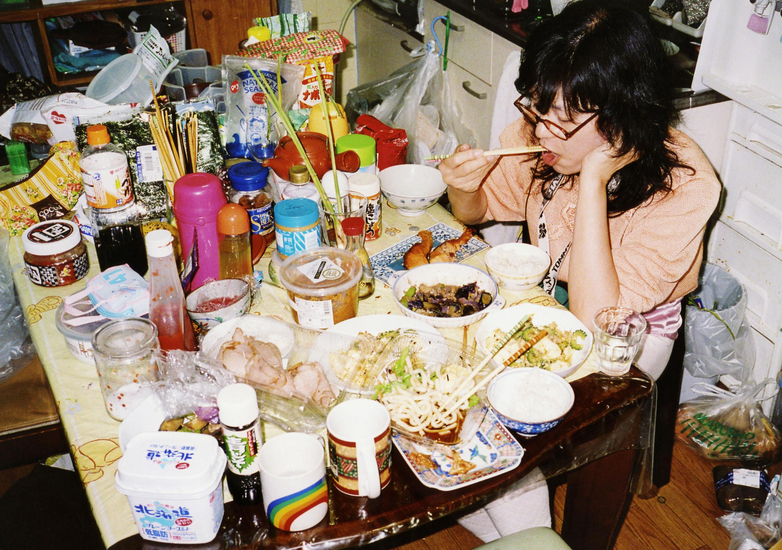 Daifu Motoyuki,  Project Family