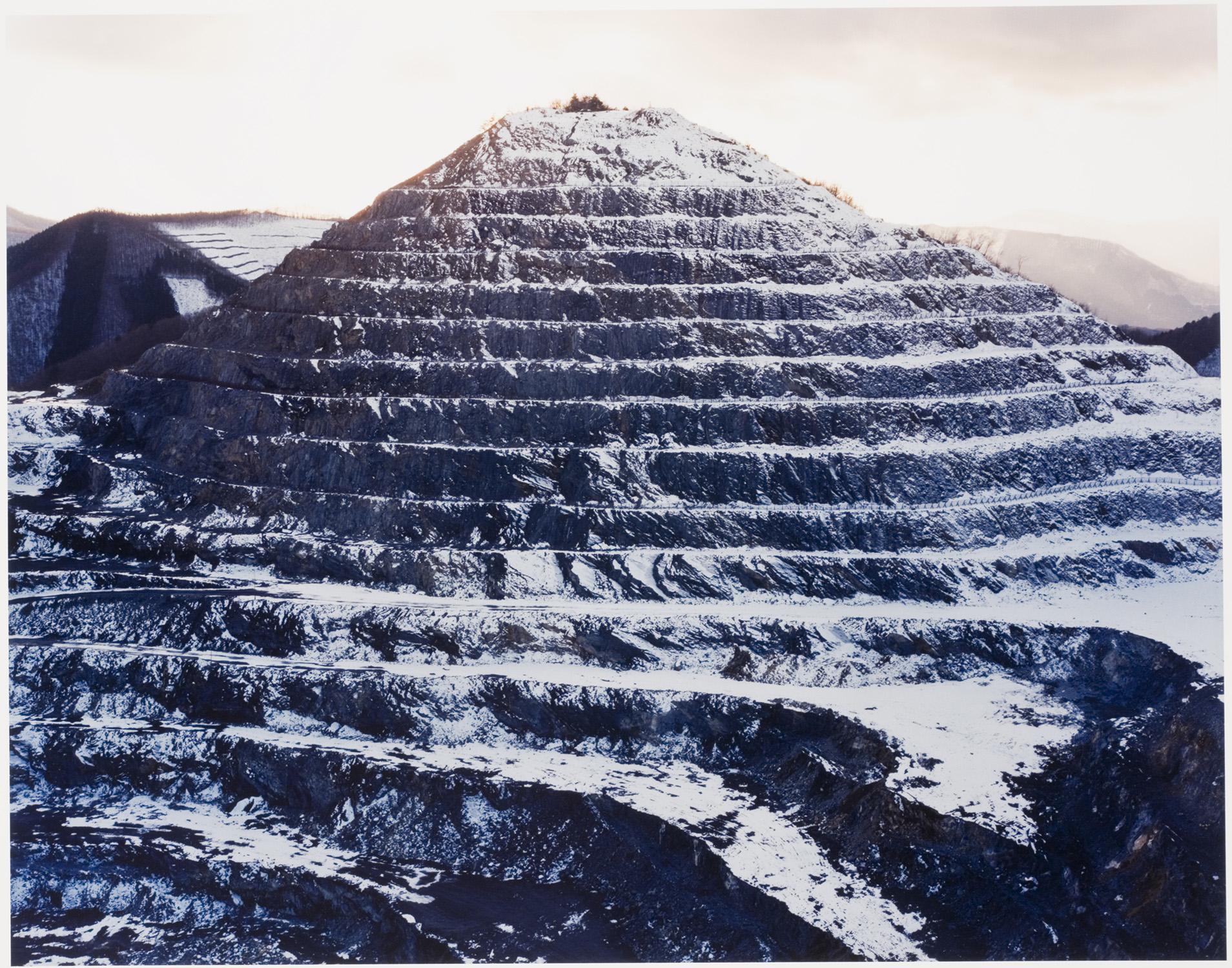 Lime Hills, 1990