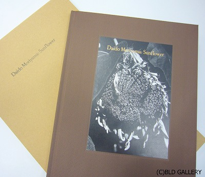"""Daido Moriyama, """"Sunflower"""" (MMM Label [Match and Company])"""