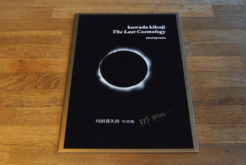 Kikuji Kawada, The Last Cosmology