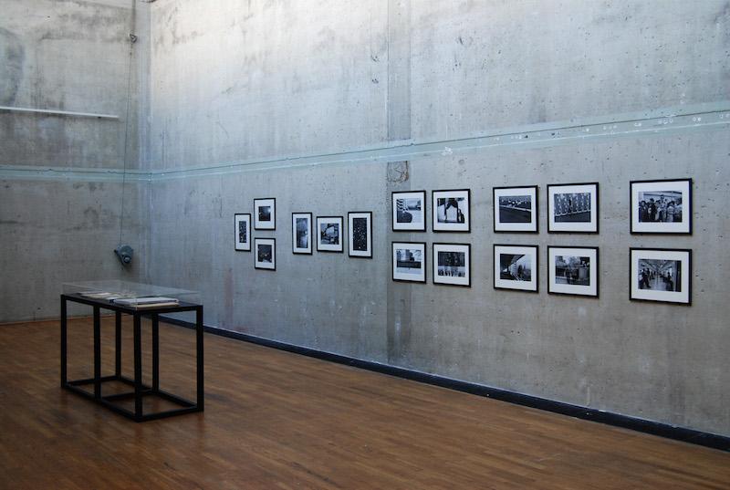 Tokyo Stories  , Installation view, Kulturhuset, Stockholm