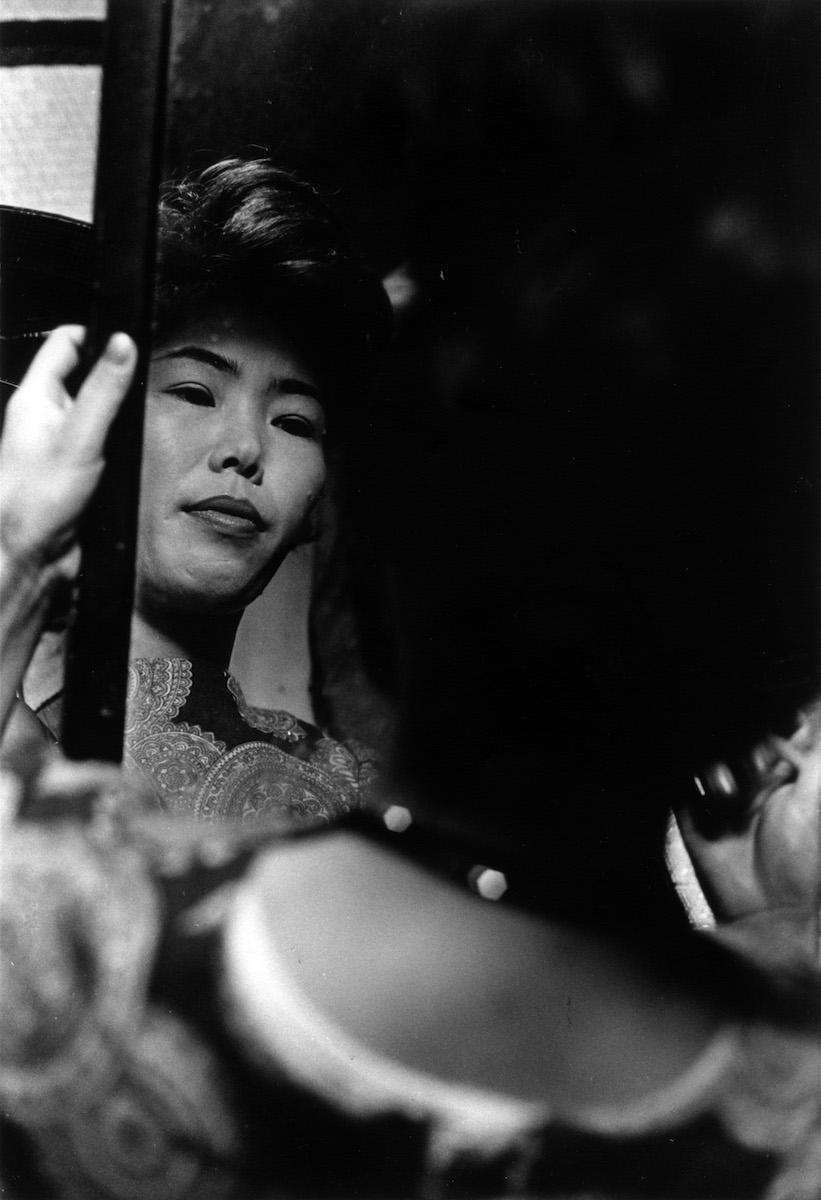 Kenshichi Heshiki.Urasoe, 1968
