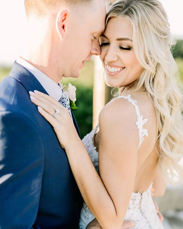 💗 Married Monday 💗 @luxe.photography