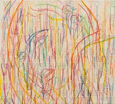 Reinventing the canon - I am researching and writing a brief piece about the work of Ghada Amer for the upcoming conference Against the Canon: Art: Feminism(s) and Activisms, XVIII to XXI Centuries, as part of the Seminário Internacional Bienal in Brazil, 2020.