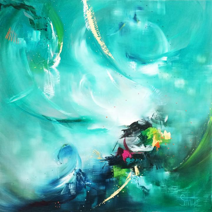 Tealquoise