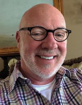Larry Mcgruder - Senior Interior Designer, Kurtinitis Interiors