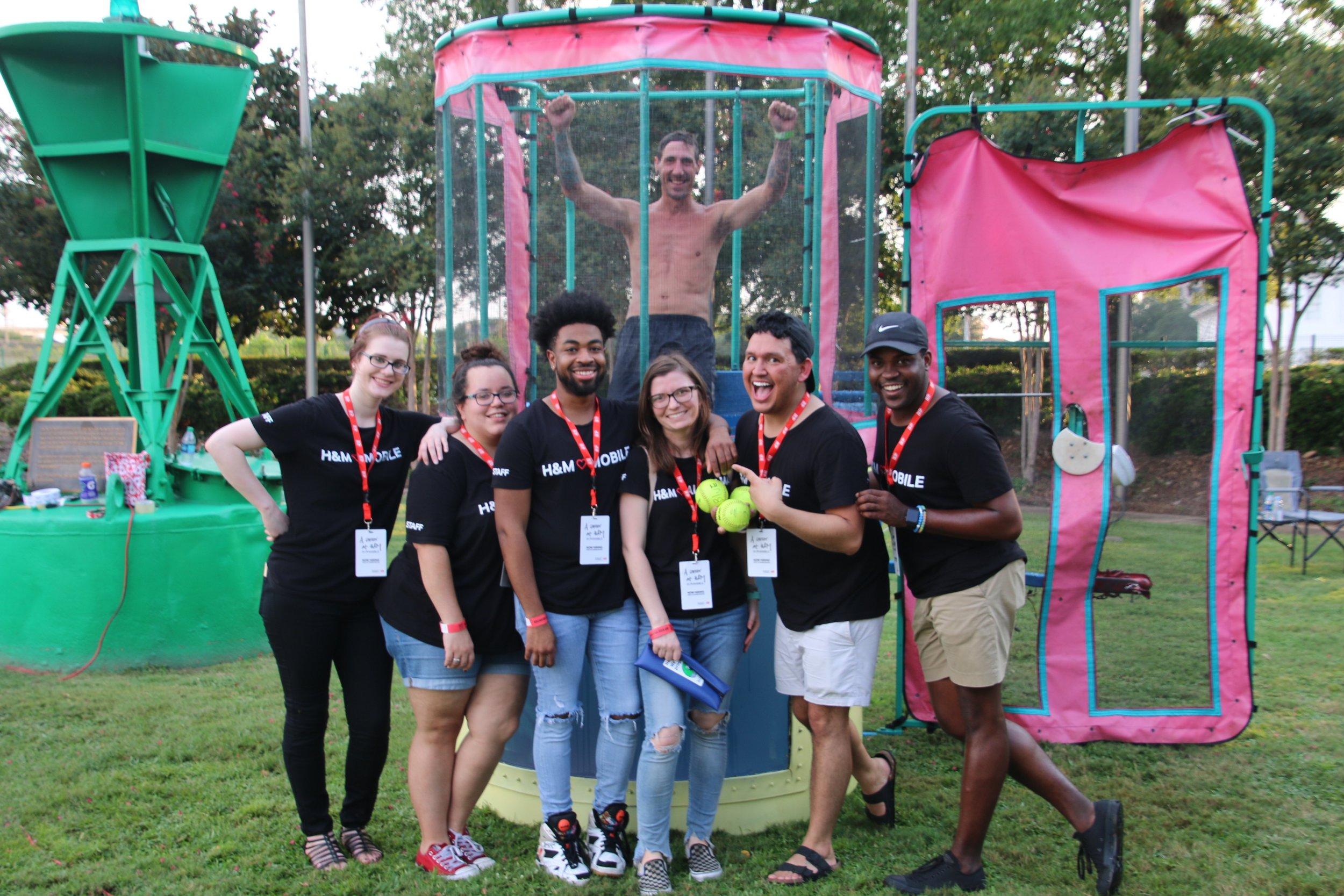 Dunk Booth Volunteers.jpg