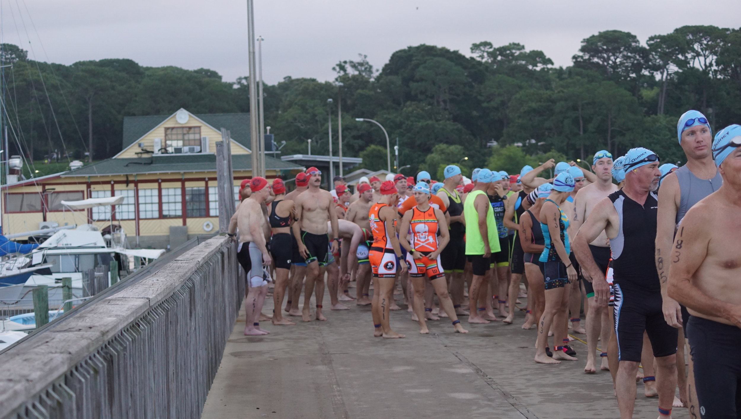 Swimmers lined up.JPG
