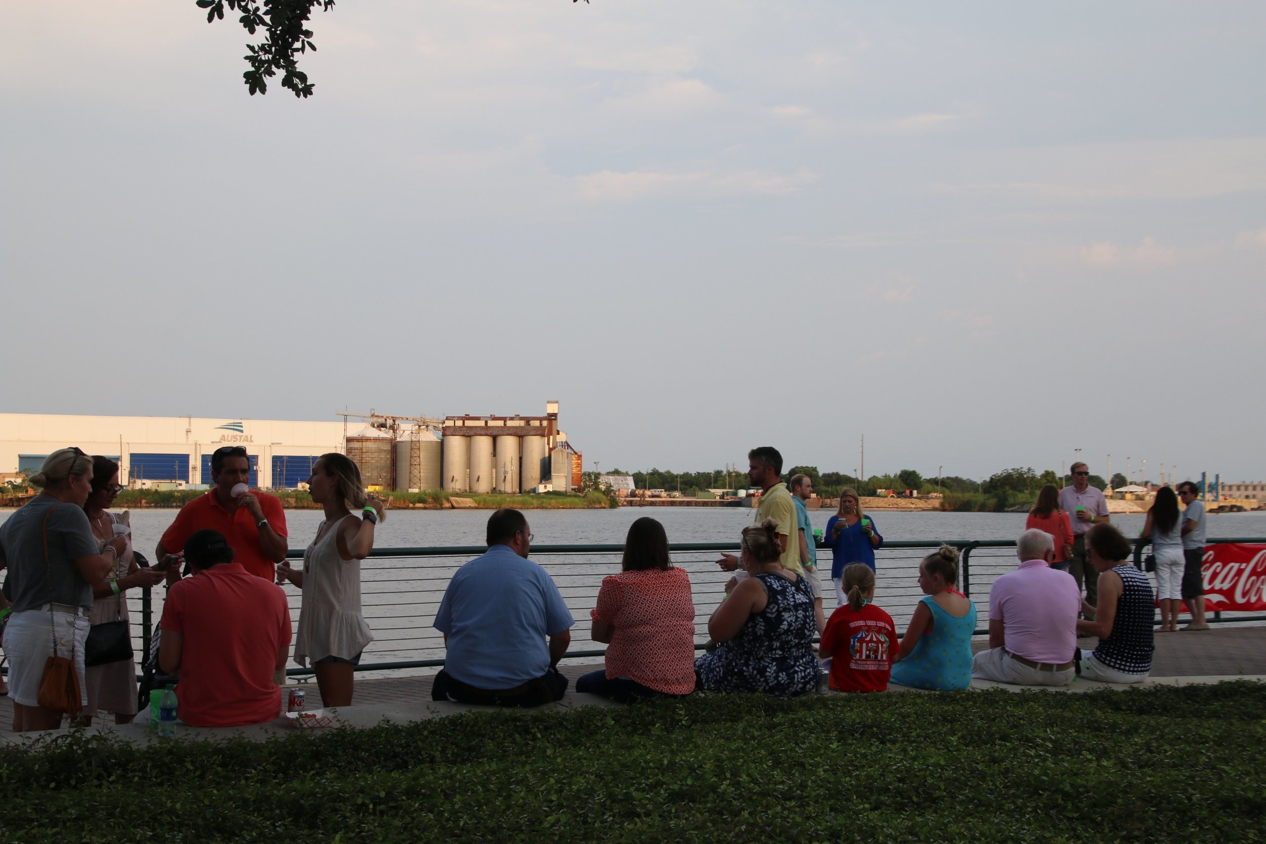 People on Riverfront.jpg