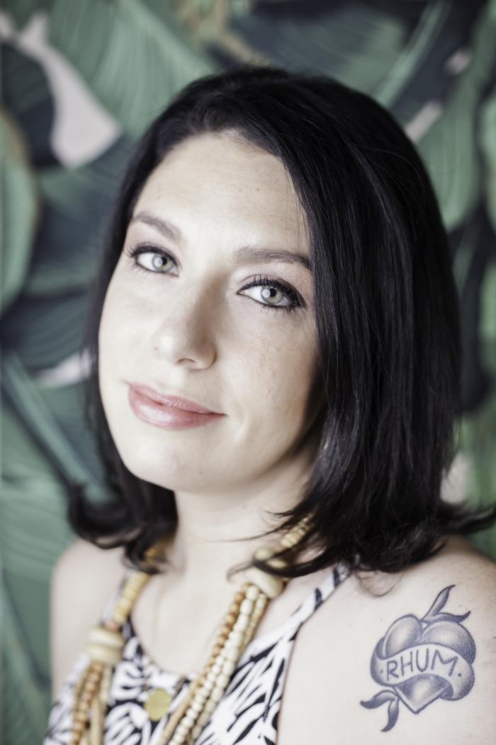 Erin Hayes, alumni