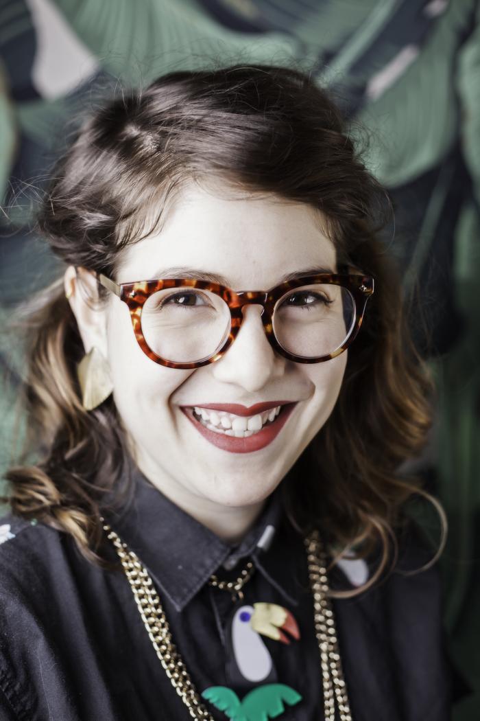 Julia Gordon
