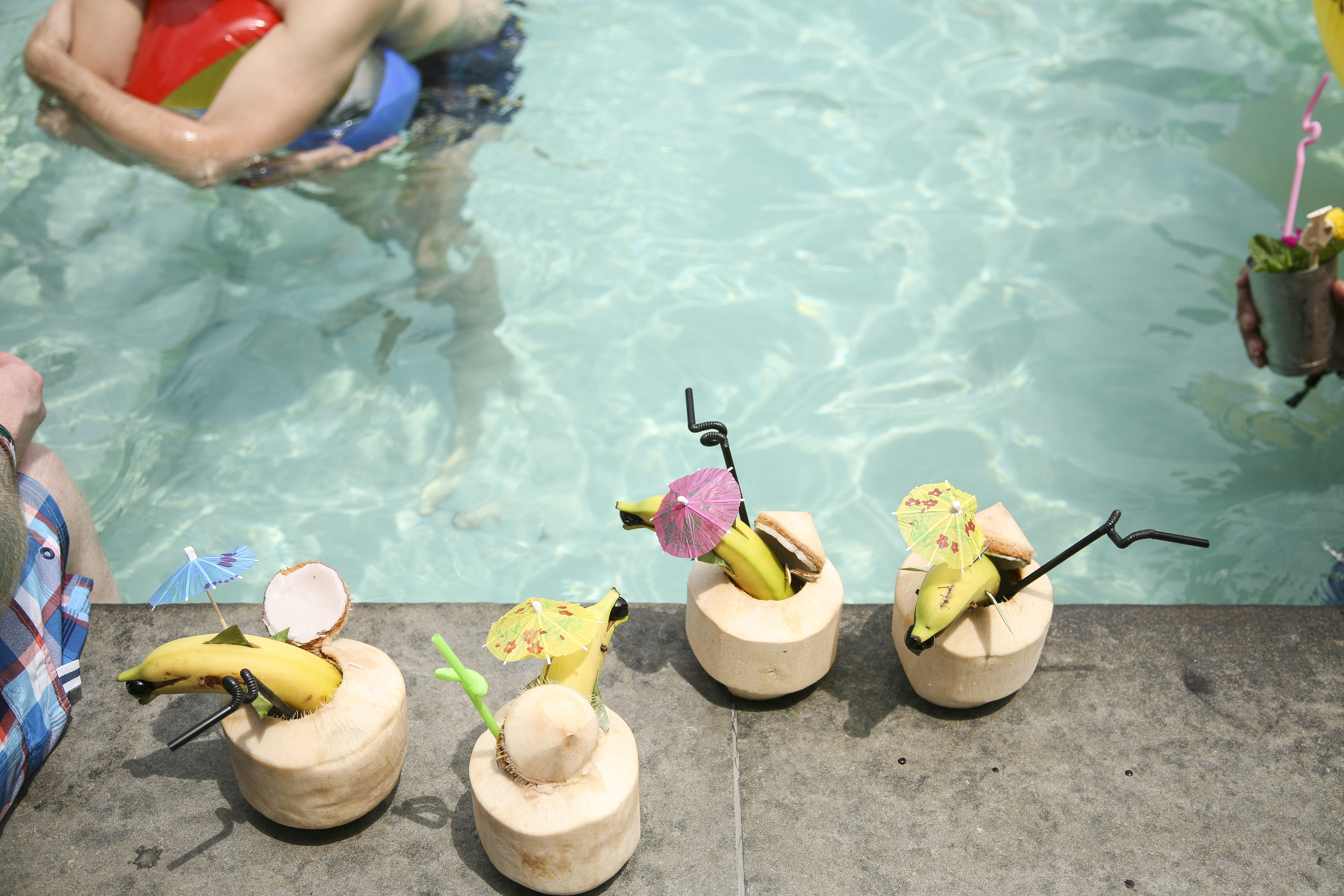 Poolside Banana Daiquiris Photo Credit Angelia Melody Photography.jpg