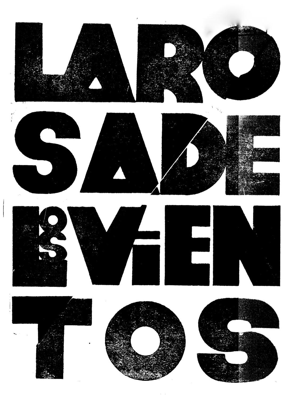 - La Revista  La Rosa de los Vientos  (1927-28)