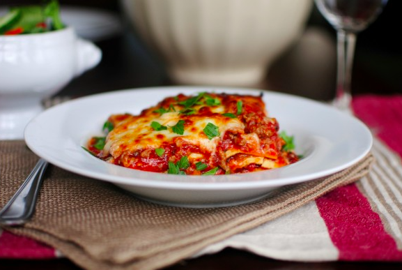 Toronto's Best Lasagna      - We're told we make the best homemade lasagna in the city!
