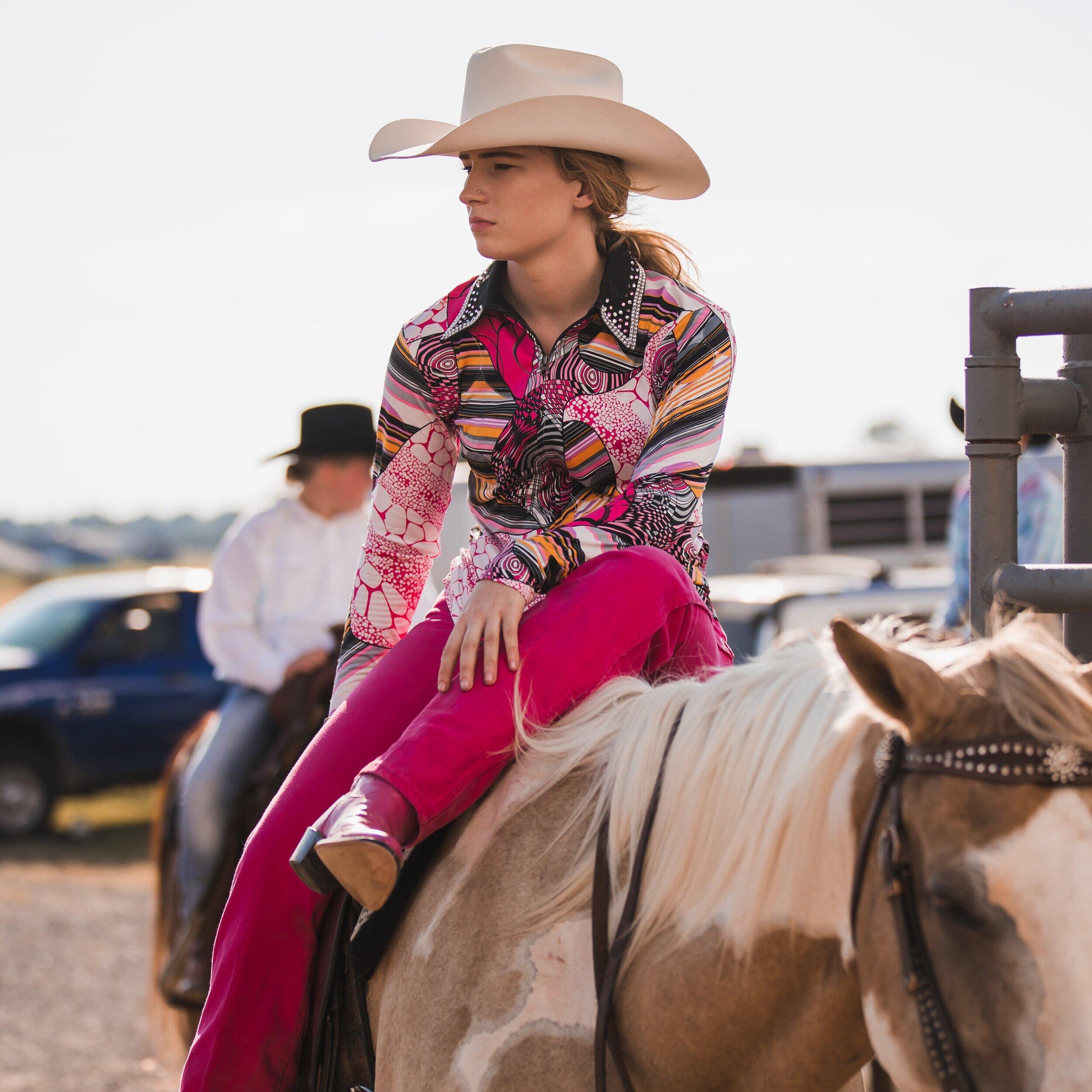 Washington Co. Fair Horse Show - August 17, 2019