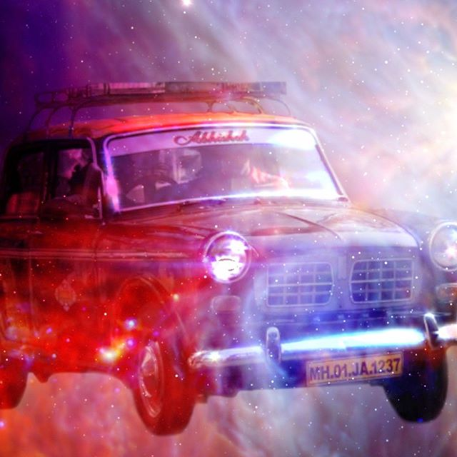 Just added to our YouTube channel: our remix of Yellow and Black Taxi Cab for the godfathers of world fusion, Transglobal Underground. Original track on their album Impossible Broadcasting.  Enjoy :) #transglobalunderground #worldmusic #globalfusion