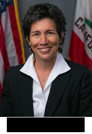 Assembly Member Susan Eggman Legislator of the Year