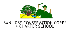 San Jose Conservation Corps & Charter School