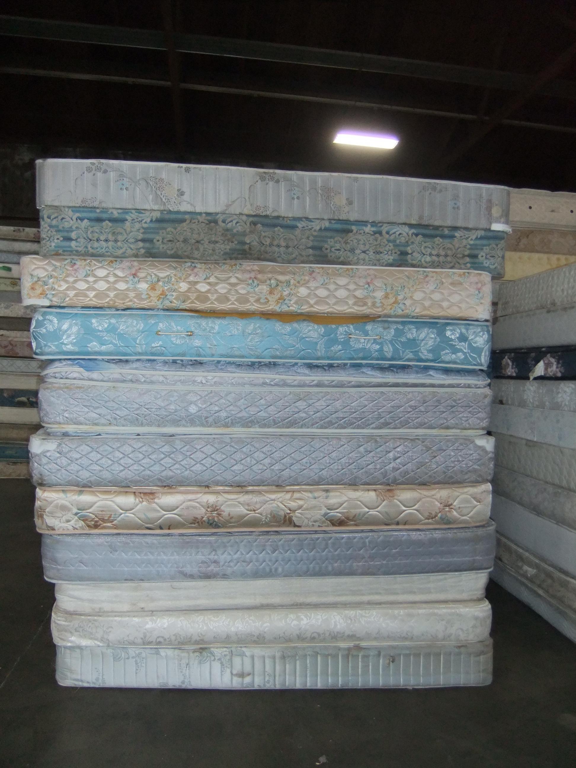 Jan 4 - California\'s Mattress Recycling Program Debuts ...