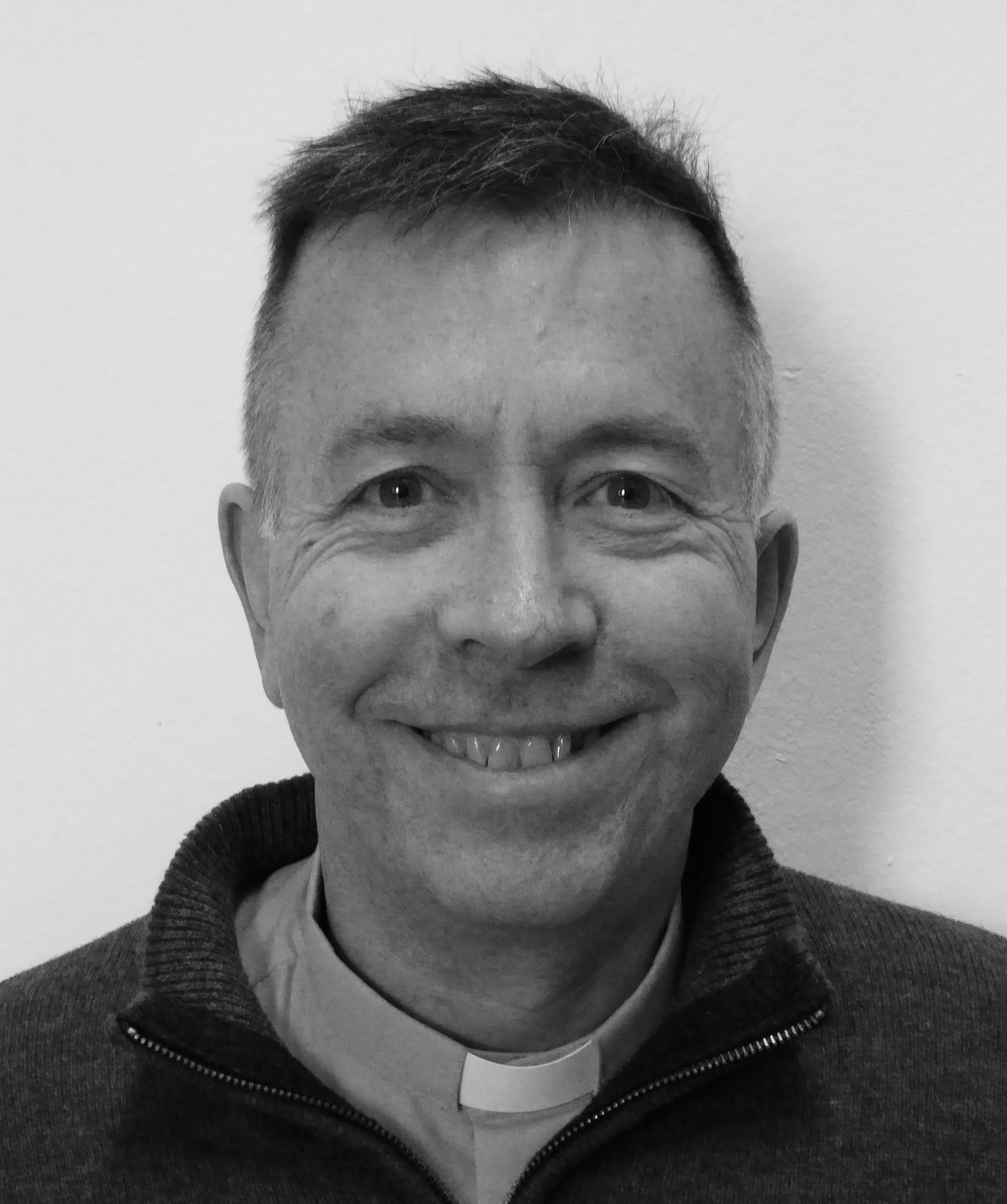 Richard Croft - Curate