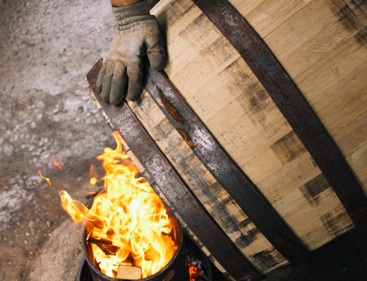 Oregon Oak - How a dwindling native oak species gives Northwest distillers a chance to stand out. For Artisan Spirit Magazine.