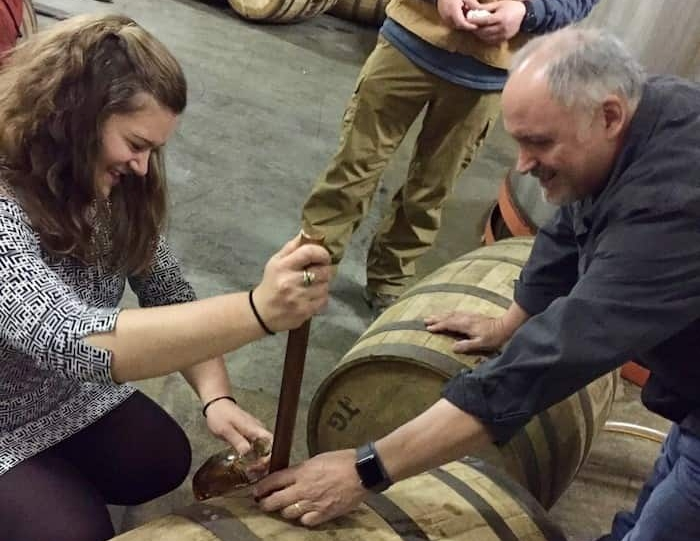 Breaking the Rules - How Barrell Craft Spirits shatters the mold. For The Whiskey Wash.