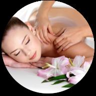 WELLNESS     + Salzgrotte      + Massage