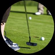 Golfhotel Niedersachsen Osnabrück Bramsche