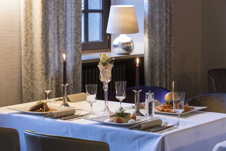 Restaurant Bramsche Idingshof