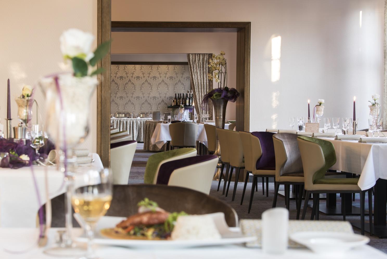 Restaurant Bramsche hotel Idingshof