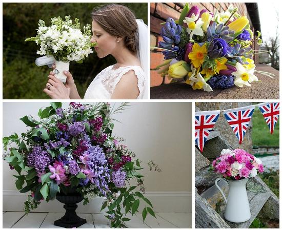 Your Designs - British Flowers Week 2013