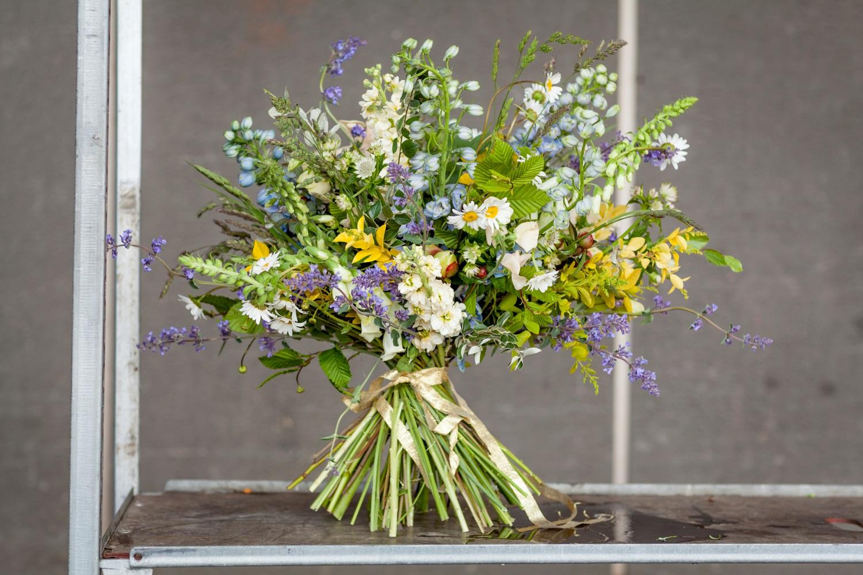 That Flower Shop bouquet