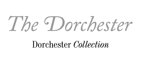 British Flowers Week 2016, The Dorchester, Logo, presented to you by New Covent Garden Flower Market
