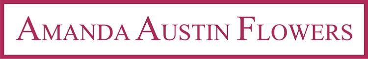 Day 3 British Flowers Week 2016 Amanda Austin Logo