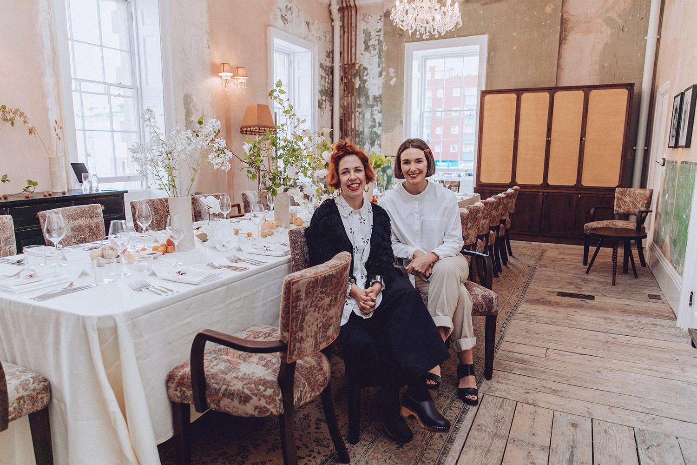 British Flowers Week 2019 Terri Chandler & Katie Smyth from Worm Marguerite.jpg