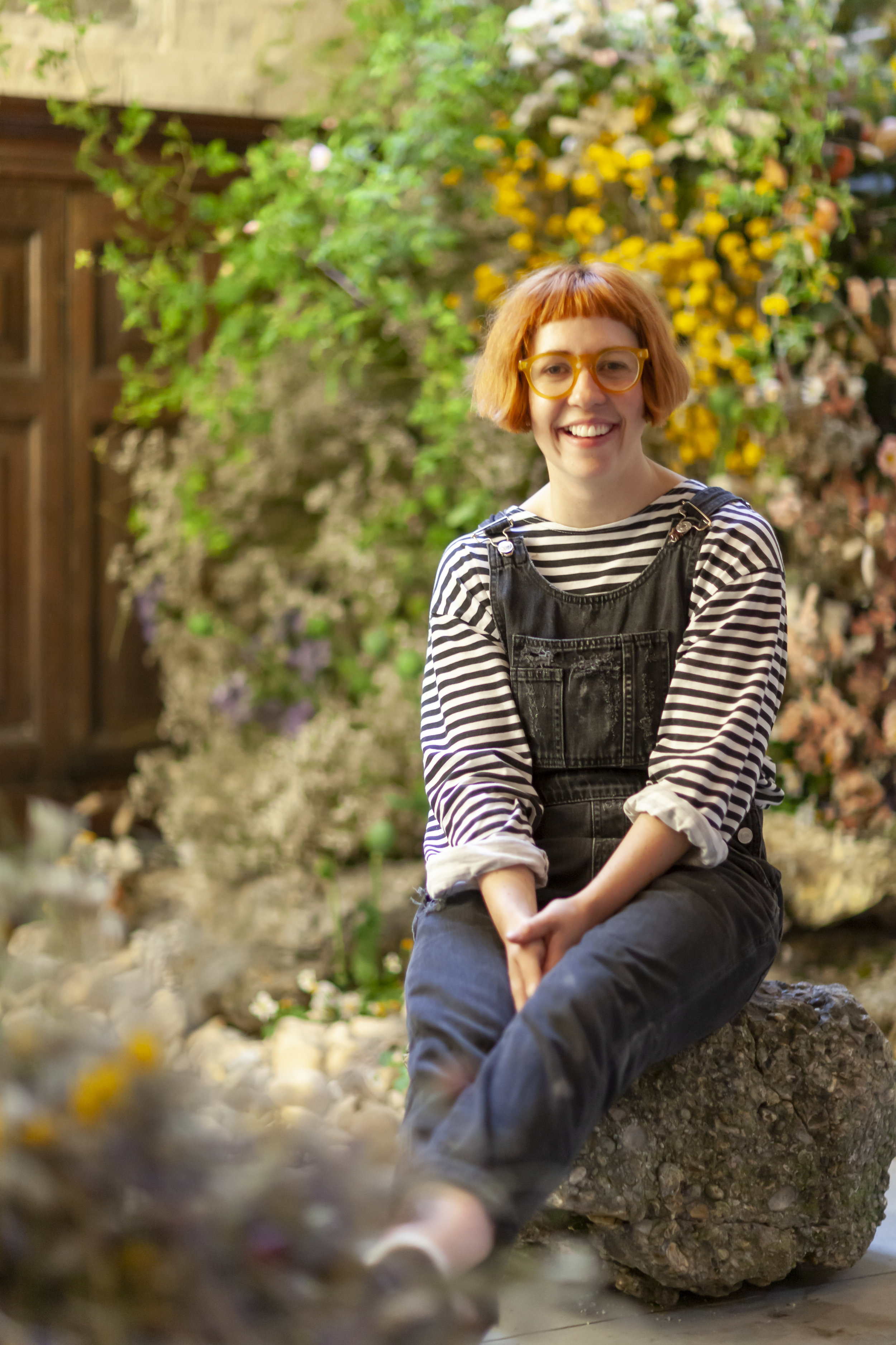 Katie Smyth, Worm Studio -