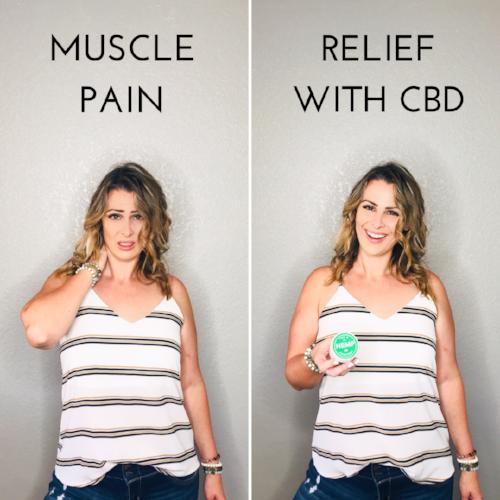 CBD and pain