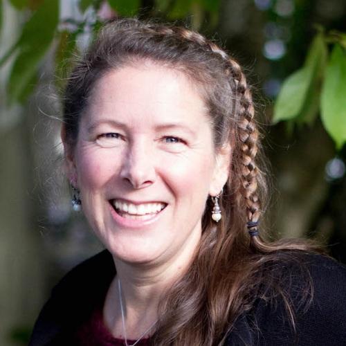 Meet Dr. Amy JOhnson