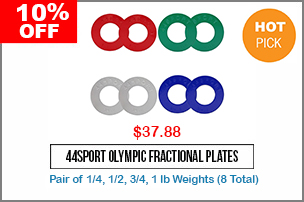 Fractional Weights