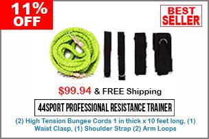 Resistance Trainer