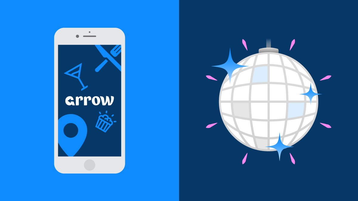 Arrow iOS App Branding