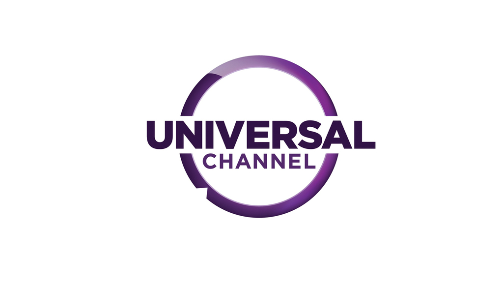 Logo of Universal Channel