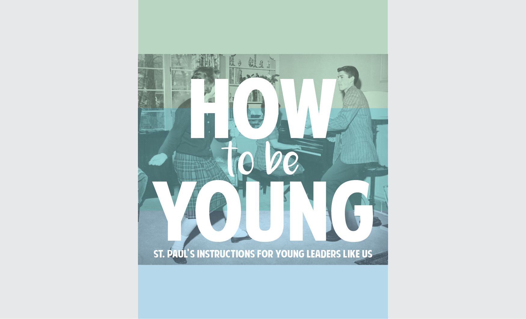 How to Be Young.png