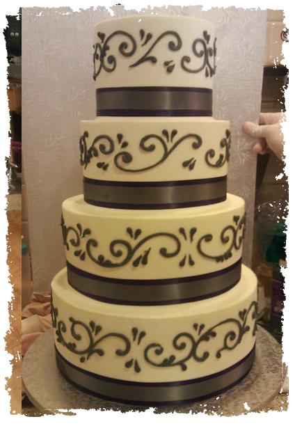cammie cake scroll