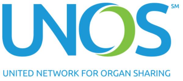 United Network of Organ Sharing