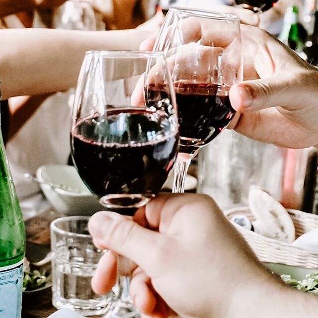🍷🍷**Thursday Night Special** Bring a special someone in your life to Q and the first glass of wine for both people is half price. Do you know WHY? Because you are special to US. #qenoteca #winespecial #doyouknow